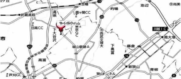 関東地区秋季イベントのお知らせ