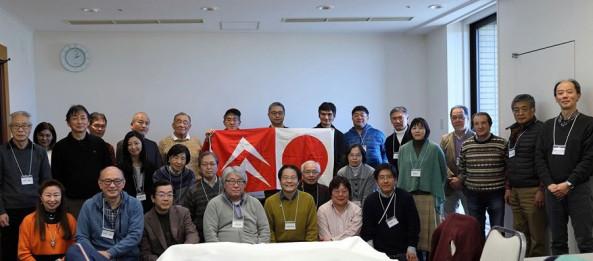 関東地区新春ミーティング